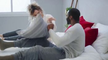 Mattress Firm TV Spot, 'Most Popular Sale: Serta Memory Foam Queen' - Thumbnail 8
