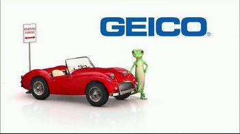 GEICO Car Insurance TV Commercial, 'Jeopardy!: Modern ...