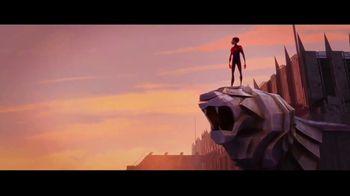 Spider-Man: Into the Spider-Verse - Alternate Trailer 25