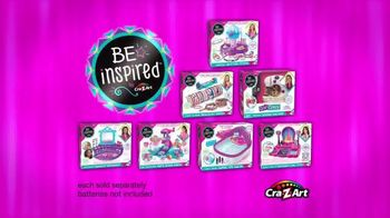 Cra-Z-Art Be Inspired TV Spot, 'At Walmart' - Thumbnail 7