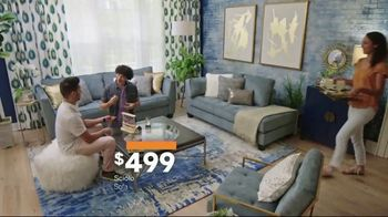 Ashley HomeStore Black Friday Sale TV Spot, 'Extended: Norrister and Sciolo' Song by Midnight Riot - Thumbnail 7