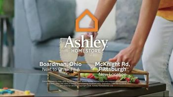 Ashley HomeStore Black Friday Sale TV Spot, 'Extended: Norrister and Sciolo' Song by Midnight Riot - Thumbnail 9