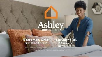 Ashley HomeStore Black Friday Sale TV Spot, 'Doorbusters: Ashley-Sleep and Gerlane' Song by Midnight Riot - Thumbnail 10