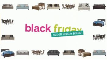 Ashley HomeStore Black Friday Sale TV Spot, 'Doorbusters: Ashley-Sleep and Gerlane' Song by Midnight Riot - Thumbnail 2