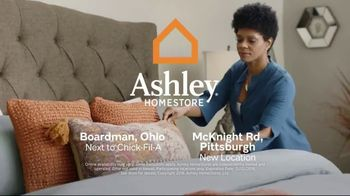 Ashley HomeStore Black Friday Sale TV Spot, 'Doorbusters: Ashley-Sleep and Gerlane' Song by Midnight Riot - Thumbnail 9
