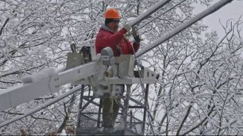 Armstrong One Wire TV Spot, 'Winter Service' - Thumbnail 1