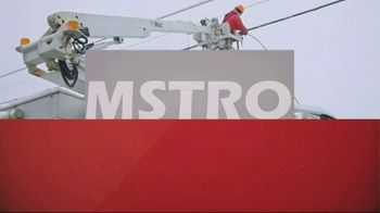 Armstrong One Wire TV Spot, 'Winter Service' - Thumbnail 9