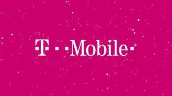 T-Mobile TV Spot, 'Compra un teléfono Samsung y llévate una TV' [Spanish]