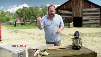 Sur La Table TV Spot, 'Scraps: Pepper Seeds' Featuring Joel Gamoran