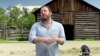 Sur La Table TV Spot, 'Scraps: Pepper Seeds' Featuring Joel Gamoran - Thumbnail 1