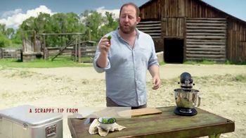 Sur La Table TV Spot, 'Scraps: Pepper Seeds' Featuring Joel Gamoran - Thumbnail 2