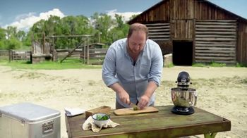 Sur La Table TV Spot, 'Scraps: Pepper Seeds' Featuring Joel Gamoran - Thumbnail 5