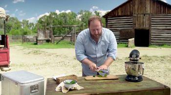 Sur La Table TV Spot, 'Scraps: Pepper Seeds' Featuring Joel Gamoran - Thumbnail 8