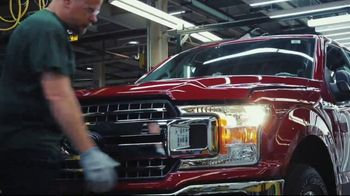 Ford Built for the Holidays Sales Event TV Spot, 'Hey Santa, Top This' [T2] - Thumbnail 3