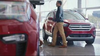 Ford Built for the Holidays Sales Event TV Spot, 'Hey Santa, Top This' [T2] - Thumbnail 5