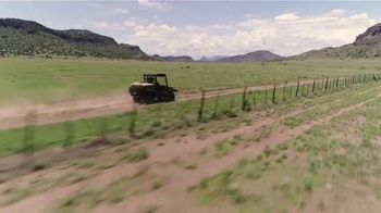 Kubota RTV-XG850 Sidekick TV Spot, 'Built to Do It All: $750 Rebate'