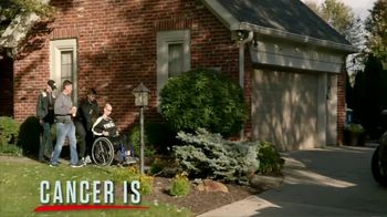 The V Foundation for Cancer Research TV Spot, 'Tyler Strong' - Thumbnail 1