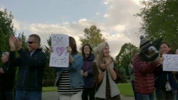 The V Foundation for Cancer Research TV Spot, 'Tyler Strong' - Thumbnail 2