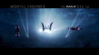 Mortal Engines - Alternate Trailer 10