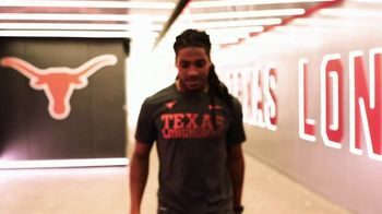 Big 12 Conference TV Spot, 'Champions for Life: Jarmarquis Durst' - Thumbnail 8