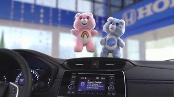 Happy Honda Days TV Spot, 'Care Bears' [T1] - 338 commercial airings