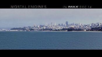 Mortal Engines - Alternate Trailer 9