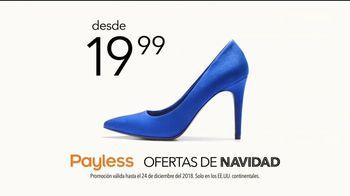 Payless Ofertas de Navidad TV Spot, 'El experimento Payless' [Spanish] - Thumbnail 8