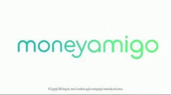 Moneyamigo TV Spot, 'AmigoHealth'