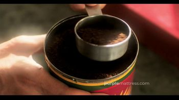 Purple Mattress Black Friday Sale TV Spot, 'Coffee' - Thumbnail 2
