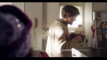 Purple Mattress Black Friday Sale TV Spot, 'Coffee' - Thumbnail 3