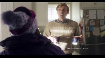 Purple Mattress Black Friday Sale TV Spot, 'Coffee' - Thumbnail 4