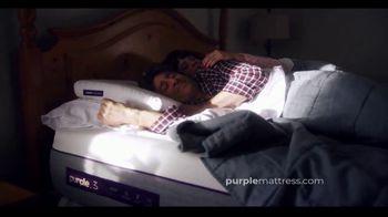 Purple Mattress Black Friday Sale TV Spot, 'Coffee' - Thumbnail 5