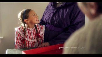 Purple Mattress Black Friday Sale TV Spot, 'Coffee' - Thumbnail 7