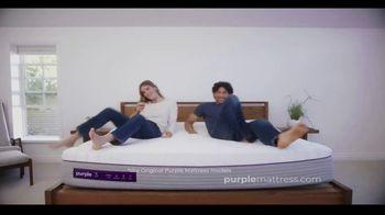 Purple Mattress Black Friday Sale TV Spot, 'Coffee' - Thumbnail 9