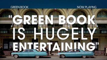 Green Book - Alternate Trailer 27