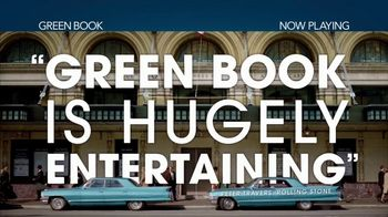 Green Book - Alternate Trailer 27