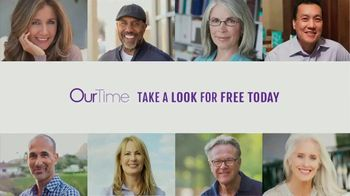 OurTime.com TV Spot, 'Great People My Age' - Thumbnail 9