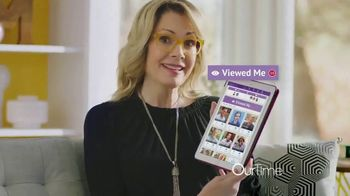 OurTime.com TV Spot, 'Great People My Age' - Thumbnail 8