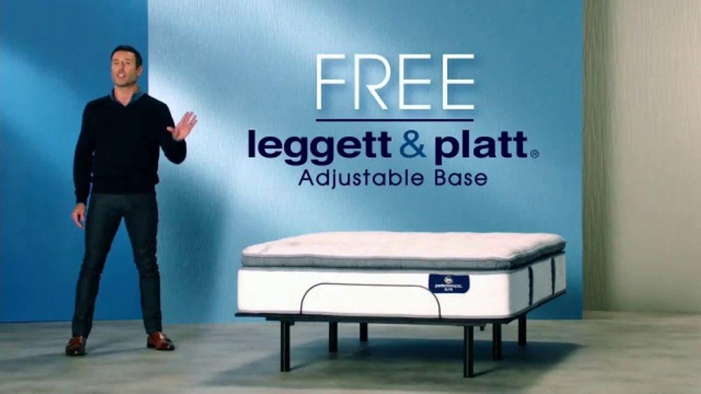 Rooms to Go Mattress Month TV Commercial, 'Leggett & Platt