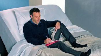 Rooms to Go Mattress Month TV Spot, 'Leggett & Platt Adjustable Base' - Thumbnail 6