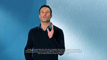 Rooms to Go Mattress Month TV Spot, 'Leggett & Platt Adjustable Base' - Thumbnail 7