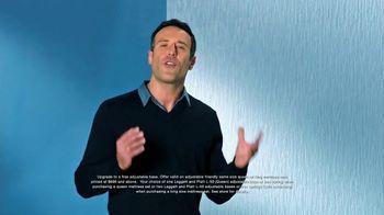 Rooms to Go Mattress Month TV Spot, 'Leggett & Platt Adjustable Base' - Thumbnail 8