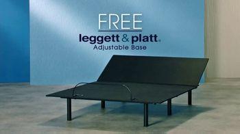 Rooms to Go Mattress Month TV Spot, 'Leggett & Platt Adjustable Base' - Thumbnail 9