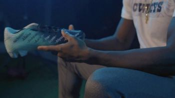 NFL TV Spot, 'My Cause, My Cleats: Safer Schools' Featuring Allen Hurns - 41 commercial airings