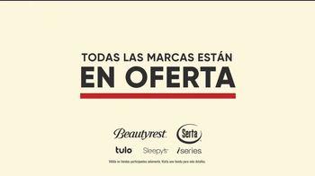 Mattress Firm TV Spot, 'La venta más popular: ha regresado' [Spanish] - Thumbnail 5