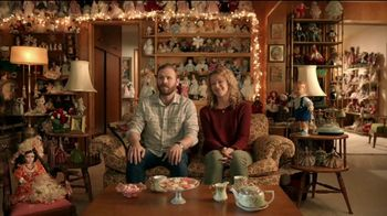 Dish Anywhere App TV Spot, 'Dolls'