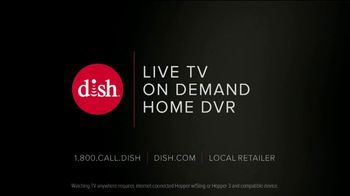 Dish Anywhere App TV Spot, 'Dolls' - Thumbnail 10