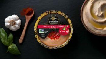 Boar's Head Hummus TV Spot, 'Symphony of Exceptional Flavors'