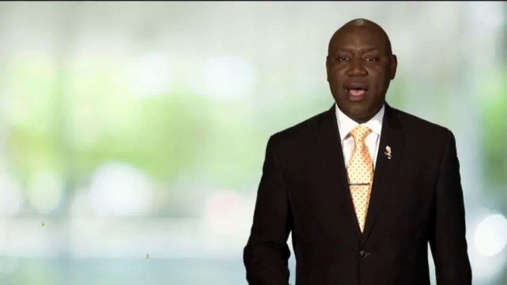 Ben Crump Law TV Commercial, 'Semi-Truck Accidents'