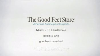 The Good Feet Store TV Spot, 'Teresa's Good Feet Story: Tried Everything' - Thumbnail 10